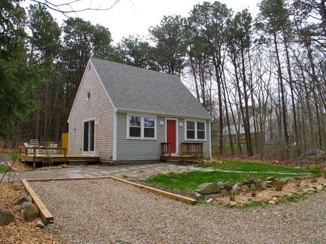 Mink Meadows Cottage! (289) - Image 1 - Massachusetts - rentals