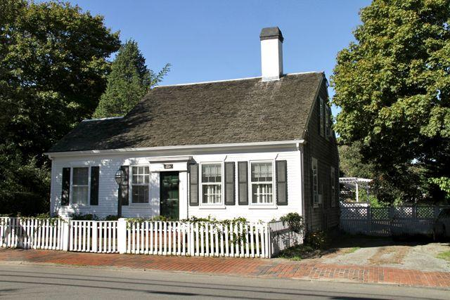 Picture Perfect Edgartown (287) - Image 1 - Massachusetts - rentals