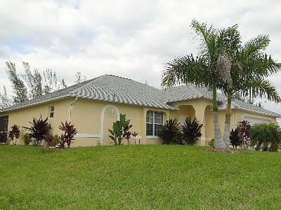Martha's Villa - Marthas Villa - Pool Home on Freshwater Canal - Cape Coral - rentals