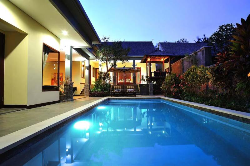 Villa Rona - VILLA RONA - Villa with Pool Fence (optional) - Canggu - rentals