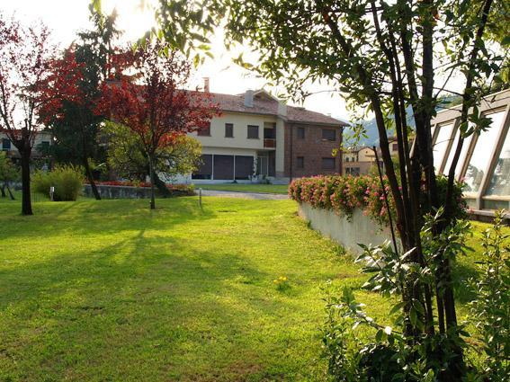 Villa with swimming-pool near Treviso and Venice - Image 1 - Vittorio Veneto - rentals