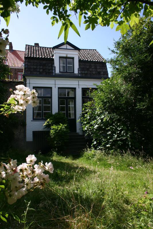 De Sterre, Bed and Breakfast. - Image 1 - Bruges - rentals