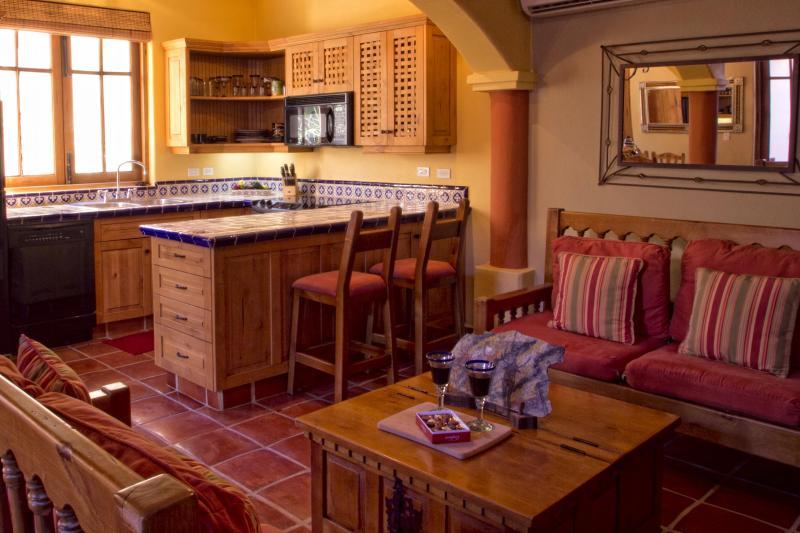 Casa Romantica - 2 bedroom home on the Baja - Image 1 - Baja California - rentals
