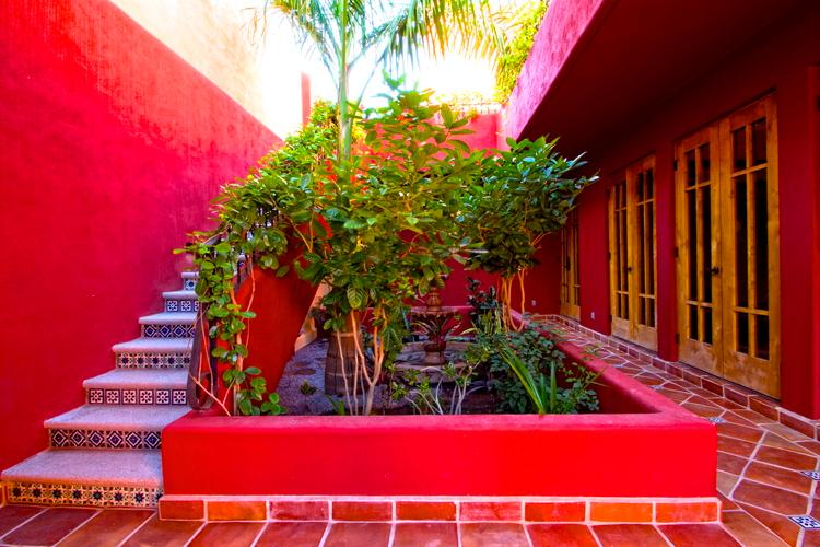 Casa Rojo - Image 1 - Loreto - rentals