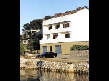 house - 5041 SA2(3) - Tisno - Tisno - rentals