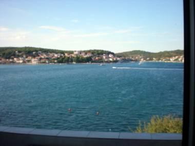 A3(2): sea view - 5041 A3(2) - Tisno - Tisno - rentals