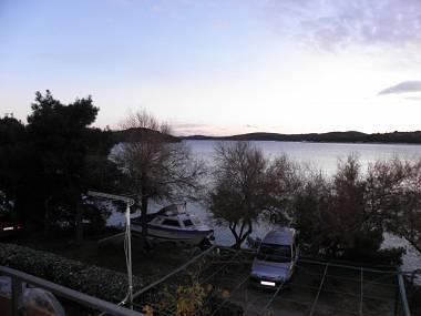 A3(6): terrace view - 5042 A3(6) - Tisno - Tisno - rentals