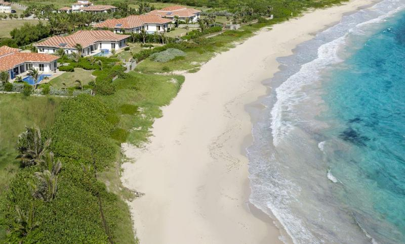 Villa Mars, Guana Bay, St Maarten - MARS... located in Guana Bay, directly on Guana Bay Beach - Guana Bay - rentals