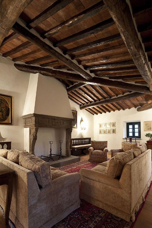 Tuscany Villa with a Private Pool - Villa Albano - Image 1 - Monsummano Terme - rentals