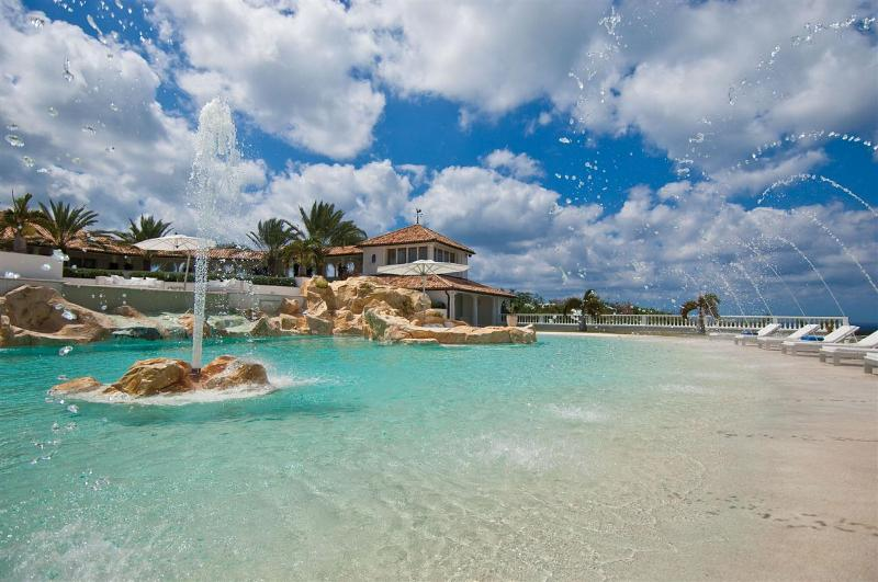 Sandyline at Terres Basses, Saint Maarten - Ocean View, Pool, Luxury Villa - Image 1 - Terres Basses - rentals