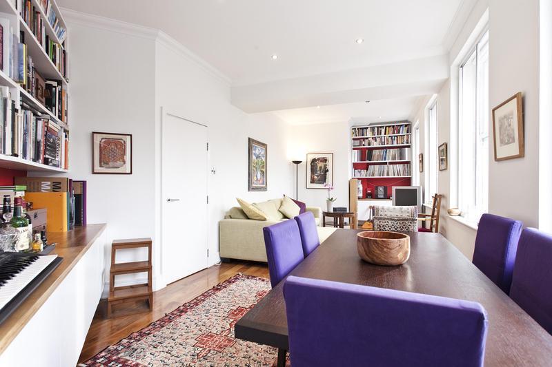 St John Street - Image 1 - London - rentals