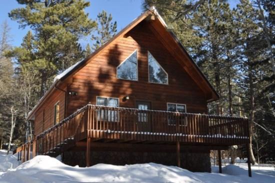 Northwoods Lodge - Image 1 - Lead - rentals