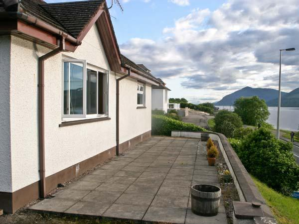 MORVICH COTTAGE, with a garden in Fort William, Ref 10006 - Image 1 - Fort William - rentals