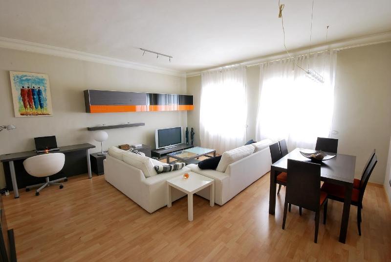 Sagrada Familia Fantastic Apartment - Image 1 - Barcelona - rentals