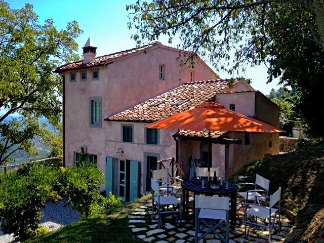 Casa Vigna Vecchia - Image 1 - Lucca - rentals