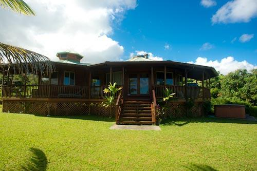 Kawika's Hill-A touch of Paradise - Image 1 - Hana - rentals