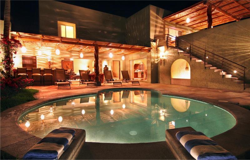 Villa Luna Nueva - Private Villa in Pedregal, Cabo - Image 1 - Cabo San Lucas - rentals