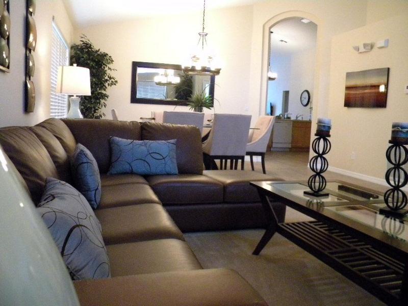 Luxury Living - 5* Devine Villa  Private Pool, free WIFI & calls - Davenport - rentals