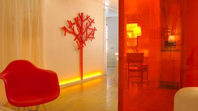 The NoMad Suites in Chelsea, Stylish & affordable - Image 1 - New York City - rentals