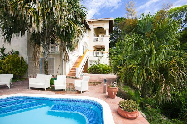 VillaDelfin from Pool - Apartments at Villa Delfin $350/wk low season! - West Bay - rentals
