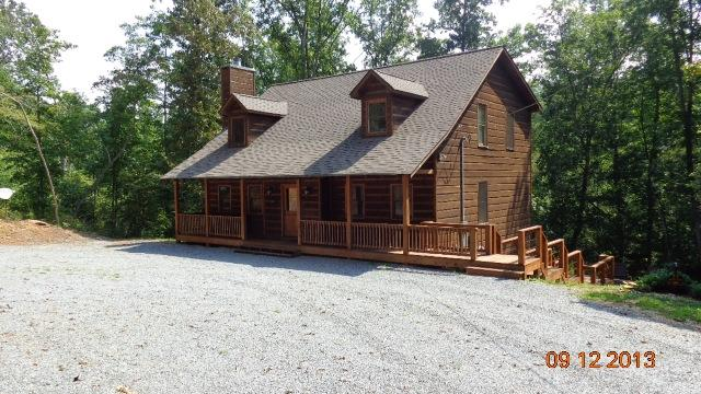 Turtle Creek Retreat, Coosawattee - Sleeps 20 - Image 1 - Ellijay - rentals