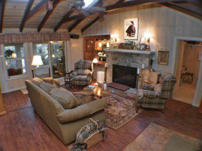 Redwood Rendezvous, Fireplace, Internet Access, Family Home - Redwood Rendezvous - Guerneville - rentals