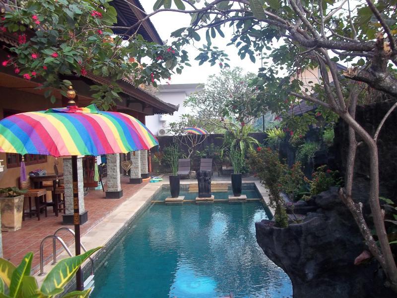 12m swimming pool - Villa Canderi:  Great value family getaway villas! - Kuta - rentals