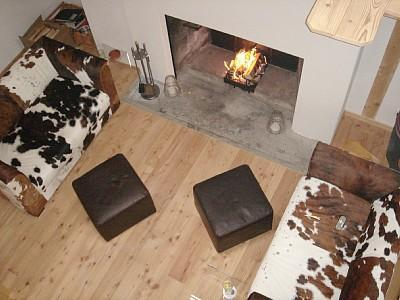 Relax in style - Luxury apartment with 5* spa facilities - Chateau-d'Oex - rentals