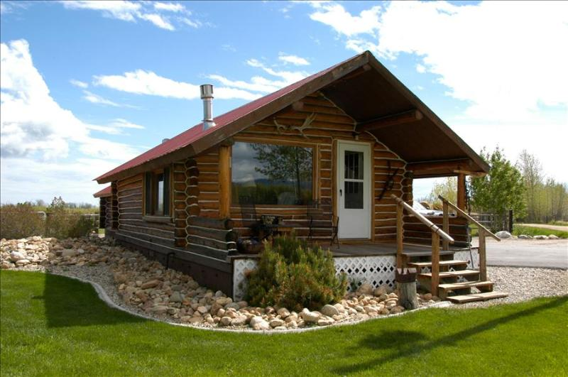 Ty's Cabin - Image 1 - Red Lodge - rentals