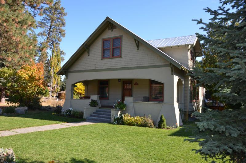 Bergen Haus - Downtown Leavenworth Bergen Haus - Leavenworth - rentals
