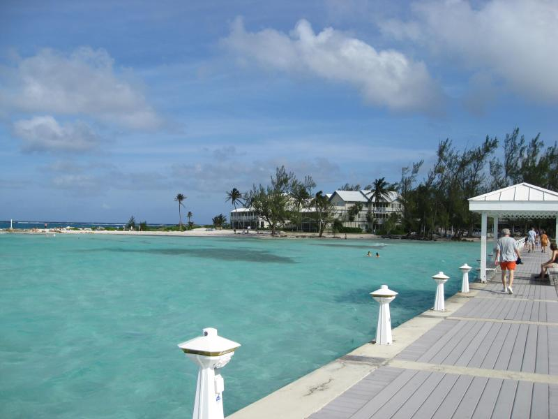 Let your worries melt away... - Beachfront - #16 The Retreat at Rum Point - Grand Cayman - rentals