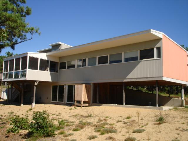 50's Vintage building - In National Seashore close to Bay Beach Waterviews - Wellfleet - rentals