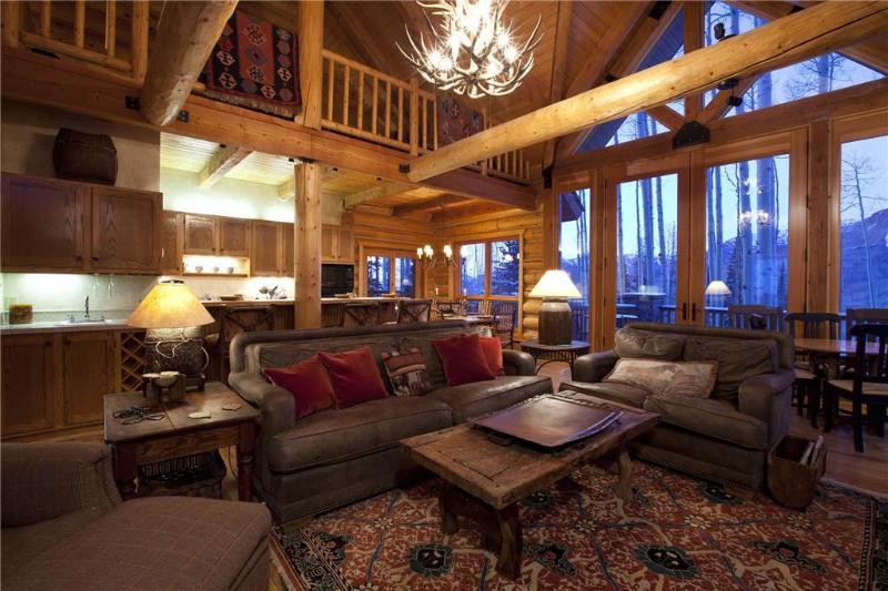 Snowdrift Cabin - Image 1 - Telluride - rentals