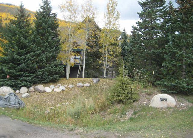 The Ledges #A 3 bed 3.5 bath remodeled single family home in East Vail - Image 1 - Vail - rentals