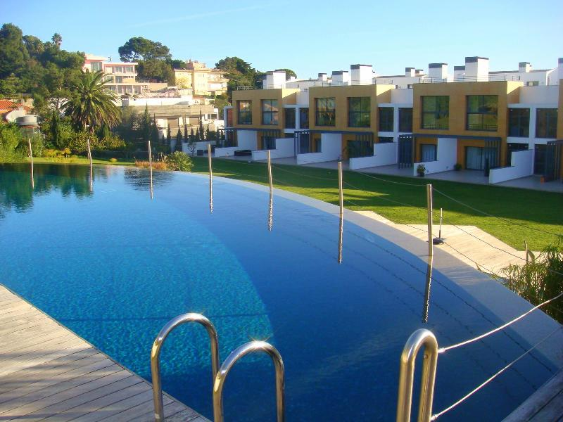 swimming pool - Cascais Riviera - Luxury Condo with swimming pool - Cascais - rentals
