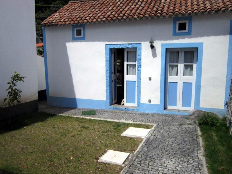 The traditional house - Adega do Mirante, Horta, Ilha do Faial, Azores - Horta - rentals
