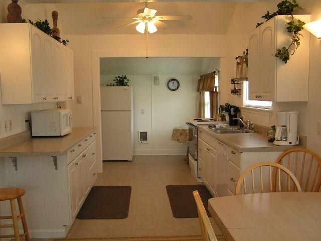 Kitchen House #1 - Multi Unit Property for 15-20. Fantastic Location! - Seaside - rentals