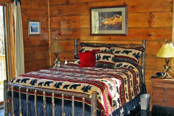 Arbor Retreat - Image 1 - Boone - rentals
