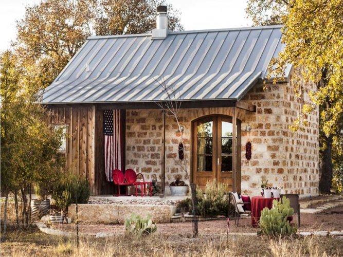 Double Deer Ranch: Coyote - Image 1 - Fredericksburg - rentals