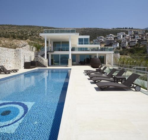 The Boat House - - Image 1 - Kalkan - rentals