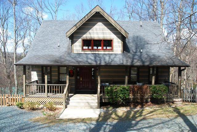 THE LOFT - Image 1 - Blowing Rock - rentals