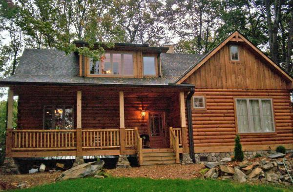 The Roost - Image 1 - Blowing Rock - rentals