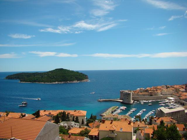 Balcony view - Hedera A10 - Dubrovnik - rentals
