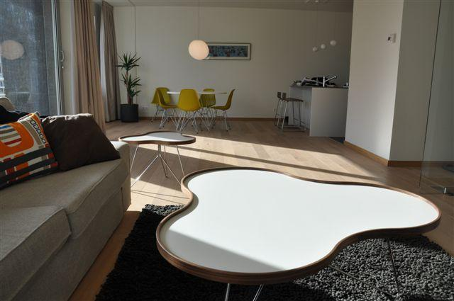 light and spacious apartment - Antwerp-Apartment, in trendy, old harbour area - Antwerp - rentals