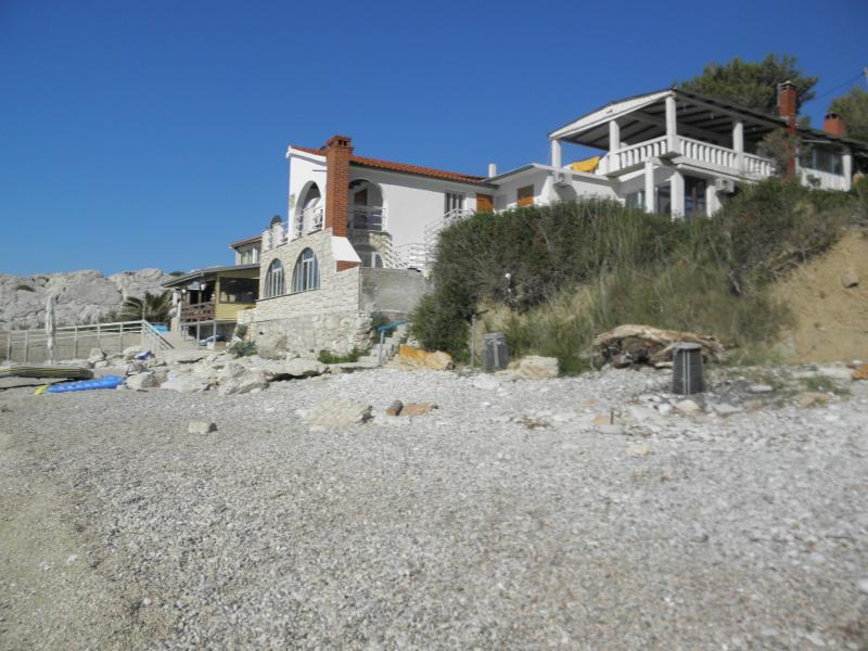 House on the beach - Image 1 - Hvar - rentals