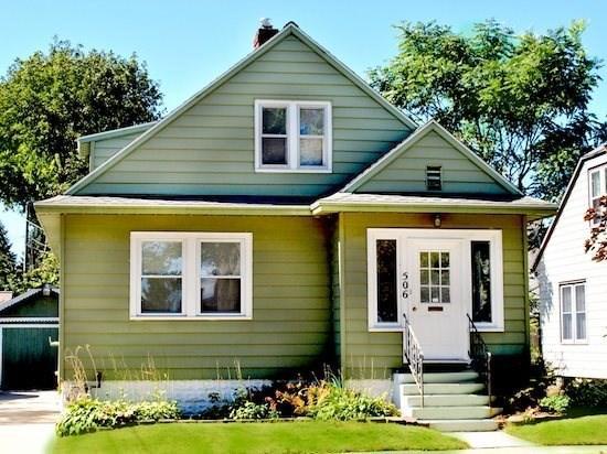 Basil Cottage - Basil Cottage - Weekly stays begin on Saturdays - South Haven - rentals