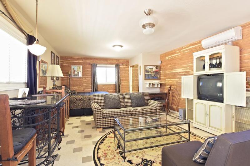 Open Floor plan design. Charming enfolding space. - N. Scottsdale 1 bed open concept  European Cottage - Scottsdale - rentals