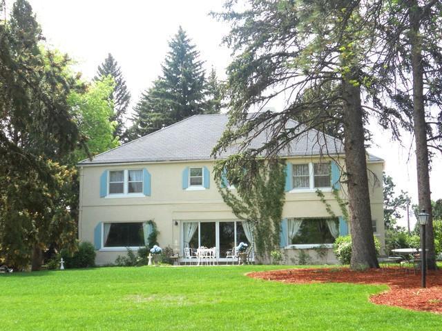 Historic Home in Old Broadmoor - Image 1 - Colorado Springs - rentals