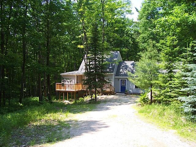 Peaceful Fryeburg /Brownfield Maine Getaway - Maine Ski&Kayak Vacation Home Fryeburg/Brownfield - Fryeburg - rentals
