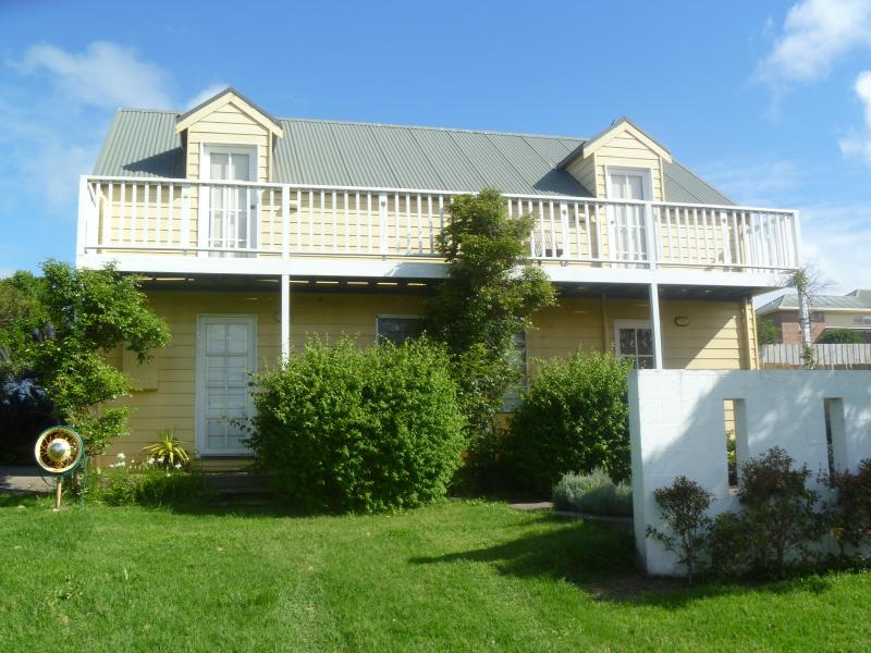 The Coastal Barn - Exterior - The Coastal Barn B&B - Port Fairy - rentals